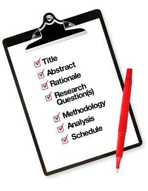 Work plan for research proposal docs